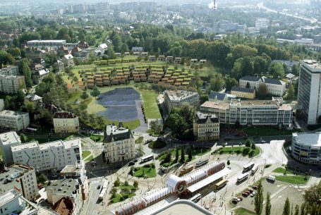 Studentské bydlení | Liberec