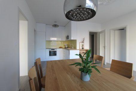 Interiér bytu | České Budějovice