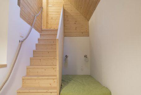 Výminek – apartmán | Hluboká nad Vltavou
